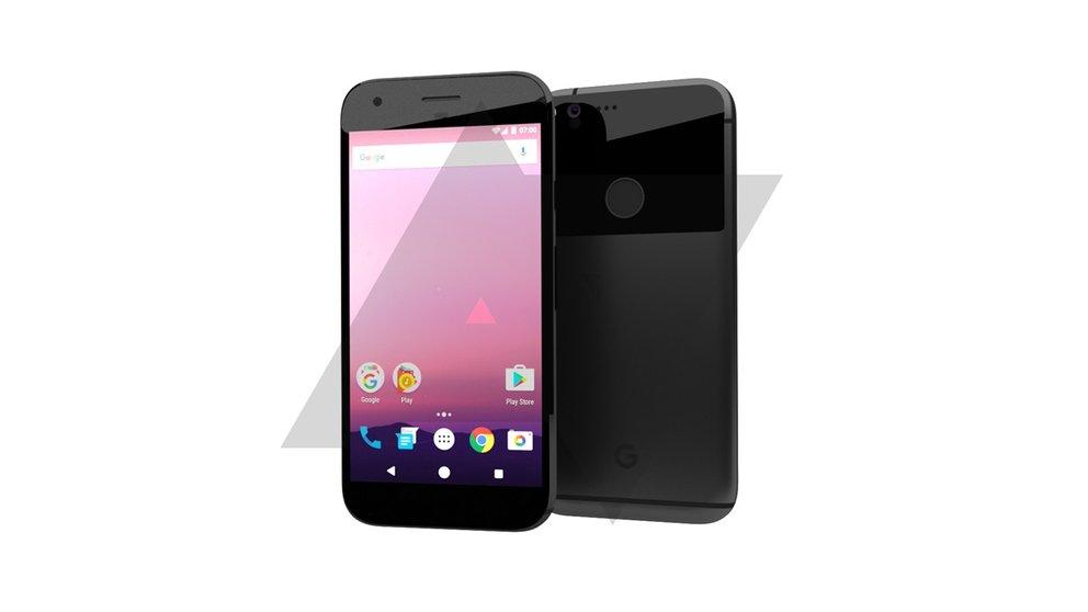 HTC Nexus 2016: Google soll Präsentation für Anfang Oktober planen
