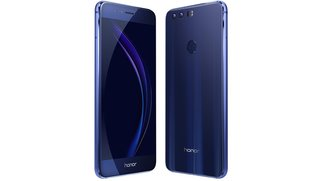 Huawei Honor 8 mit 5,2 Zoll großem Display offiziell vorgestellt