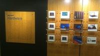 Microsoft: Foto enthüllt Surface-Pläne für 2016 und 2017