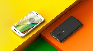 Motorola Moto E3: 5-Zoll-Display &amp&#x3B; Android 6.0 Marshmallow