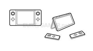 Nintendo NX: Gaming-Tablet mit Nvidia-Tegra-Prozessor und abnehmbaren Controllern?