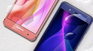 Nokia P1: Neues Android-Smartphone auf erstem Render-Bild gesichtet?