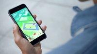 Pokémon GO: Gesperrte Konten werden teilweise wieder freigeschaltet