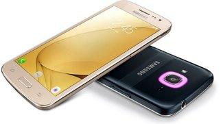 Samsung Galaxy J Max &amp&#x3B; Galaxy J2 vorgestellt