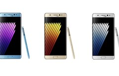 Samsung Galaxy Note 7: Eure...