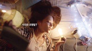 Samsung Galaxy Note 7: Erster TV-Spot teasert Phablet und Funktionen an