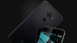 Vodafone Smart Platinum 7 für 399 Euro offiziell angekündigt