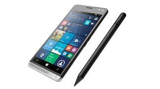 HP Elite x3: So viel kostet das Windows-10-Mobile-Smartphone in Deutschland