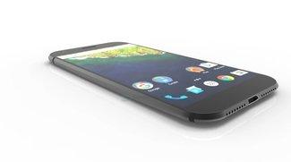 HTC Nexus: Render-Video zeigt Smartphone in voller Pracht
