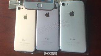 iPhone 7: Präsentation nächste Woche erneut bestätigt –Sänger posiert mit iPhone 7 Plus