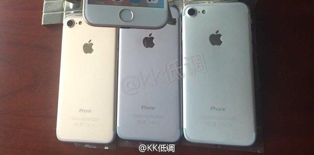 """Angeblich bestätigt: Neues iPhone wird """"iPhone 7"""" heißen"""