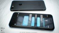WSJ zum iPhone 7: Keine neuen 16-GB-iPhones mehr geplant
