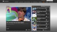 EM 2016 Live-Stream : Deutschland – Frankreich - EM-Halbfinale auf dem PC, Smartphone und Tablet schauen