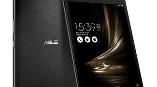 Asus ZenPad 3 8.0: Neues Android-Tablet veröffentlicht