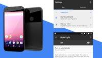 Google Nexus 2016: Neue Features, Details zum 5,5-Zoller und ohne Nexus-Branding