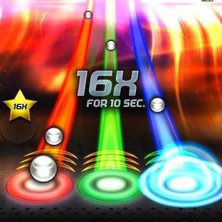 Tap Tap Revenge 4: Rhythmisches Tippspiel mit In-App-Käufen