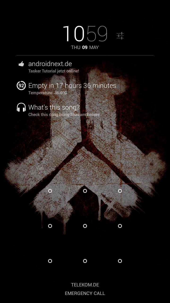 Tasker: Einstieg in die Automatisierung von Android