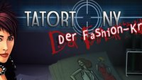 Tatort NY: Der Fashion-Krimi