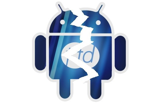 Android auf HP TouchPad: Team TouchDroid löst sich nach Codeklau-Skandal auf