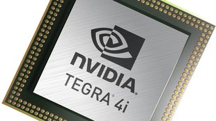 NVIDIA Tegra 4i: LTE-Advance und VoLTE per Software-Update nachrüstbar