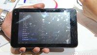 "ZTE T98: Erstes Android-Tablet mit Tegra 3 ""Kal-El"" im Bild"