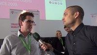Deutsche Telekom: Top Apps-Programm und eReader Tolino Shine vorgestellt [droidcon 2013]