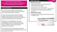 Telekom: App-Bezahlung jetzt per Mobilfunkrechnung möglich