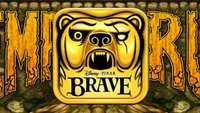 Temple Run: Brave ab 14. Juni im Play Store