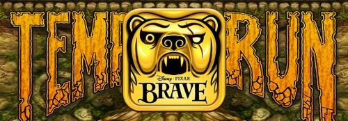 Temple Run: Brave ab 14. Juni im Play Store