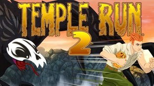 Temple Run 2: Android-Version zum Download verfügbar