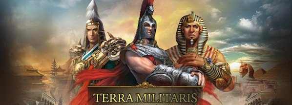 Terra Militaris Closed Beta