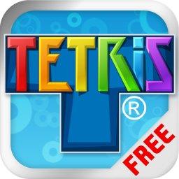 Tetris von Electronic Arts kostenlos im Android Market