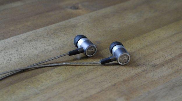Teufel Aureol Fidelity: In-Ear Kopfhörer im Kurztest