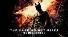 The Dark Knight Rises: Android-Game zum Batman-Film verfügbar