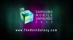 Samsung Galaxy S3: Neue Benchmarks, in KIES gesichtet