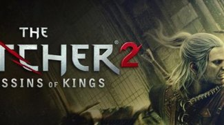 The Witcher 2 - The Witcher kommt auf die XBox 360