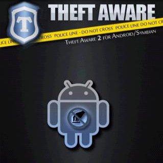 Theft Aware: Diebstahl-Schutz für Android mit vielen Features [MWC 2011]