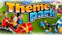 Theme Park: Android-Version des Vergnügungspark-Baukastens im Play Store