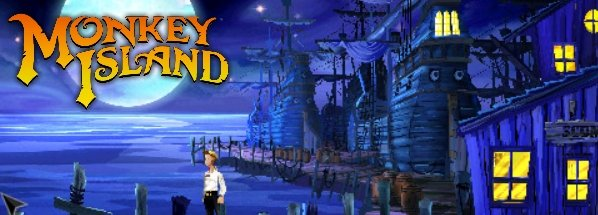 The Secret of Monkey Island: Special Edition (iOS)