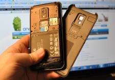 Weiteres Hands-On-Video zum LG Optimus Speed