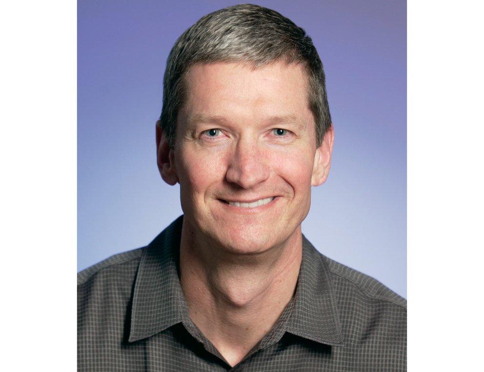 "Apple-Boss Tim Cook: Samsungs AMOLED-Screens zu dunkel und ""furchtbar"""