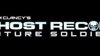 Ghost Recon: Future Soldier - 3D- &amp&#x3B; Move Support