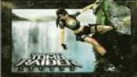 Tomb Raider Legend - Screensaver