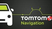 TomTom: Update bringt Navigationssoftware auf mehr Geräte