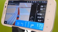 TomTom: Android-Version der Navi-Software im Play Store
