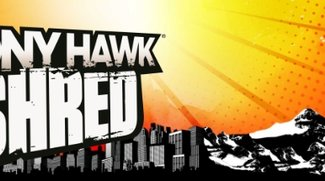 Tony Hawk: Shred - Launch Trailer