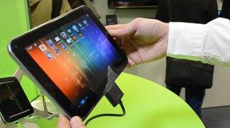 Toshiba 7.7 AT270: First Look auf den schicken 7-Zoller mit Tegra 3 [MWC 2012]