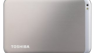 Toshiba 7.7 AT270: Ab September auch in Deutschland