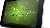 Toshiba Excite 7.7: Sehr gut und sehr teuer