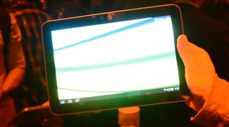 "Toshiba AT200: Das ""Excite""-Tablet im Hands-on [CES 2012]"
